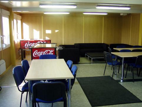 Зала за обучение 3