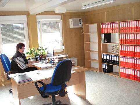 Приобектов офис 5