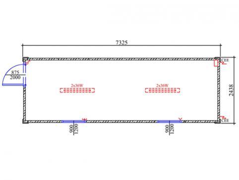 MB24 схема