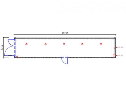 MR40 схема