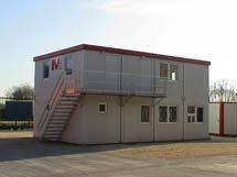 Офис Bilk depot 2